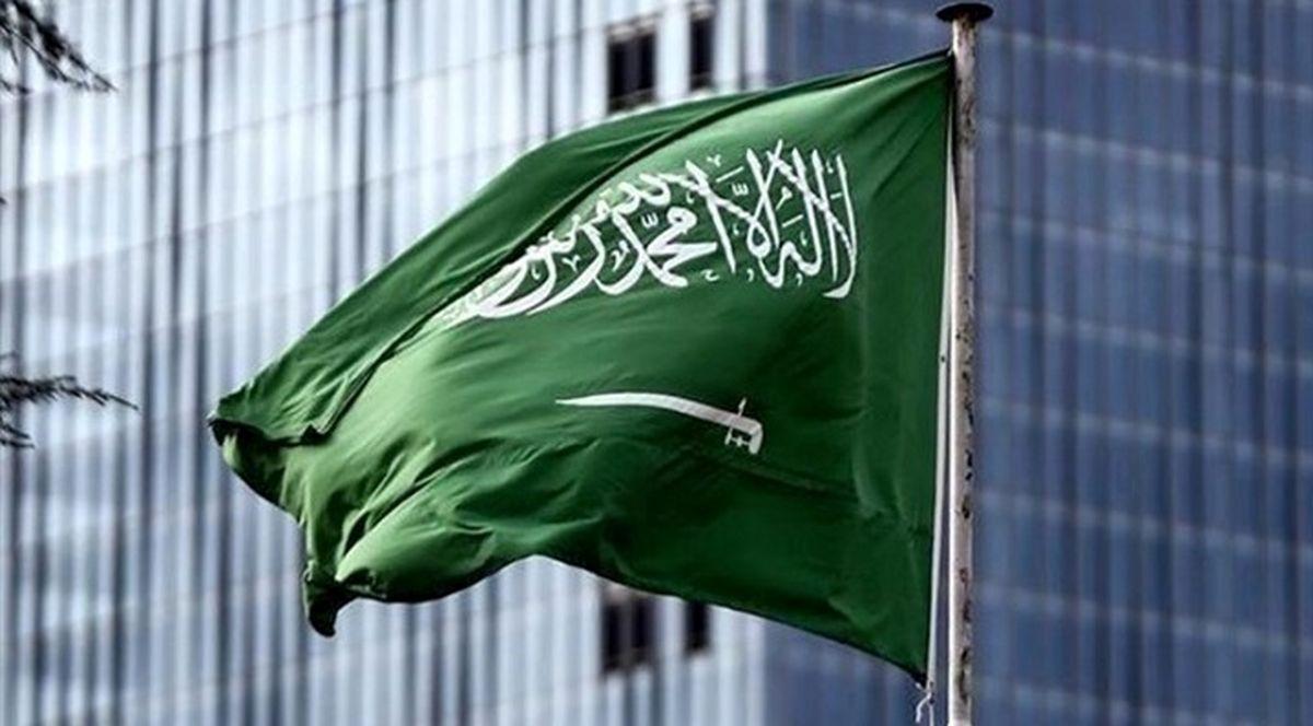 انفجار مهیب در عربستان + فیلم و جزئیات