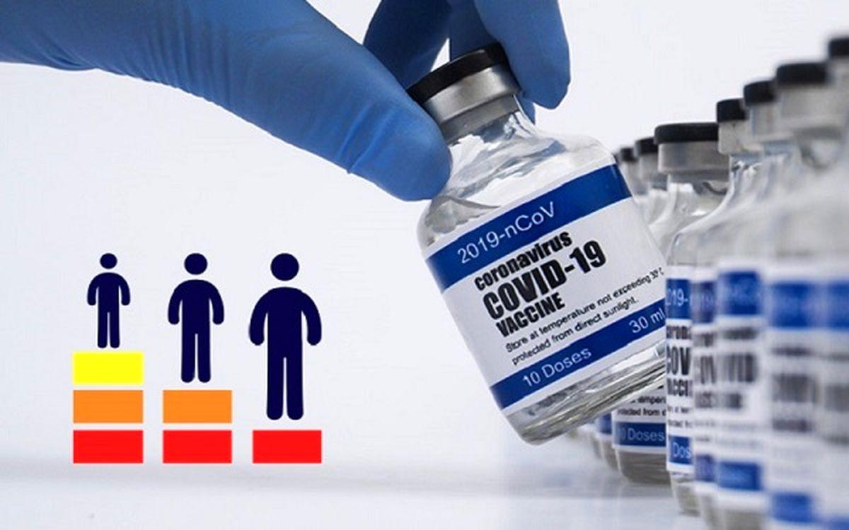 دستگیری فروشنده اینستاگرامی واکسنهای کرونا