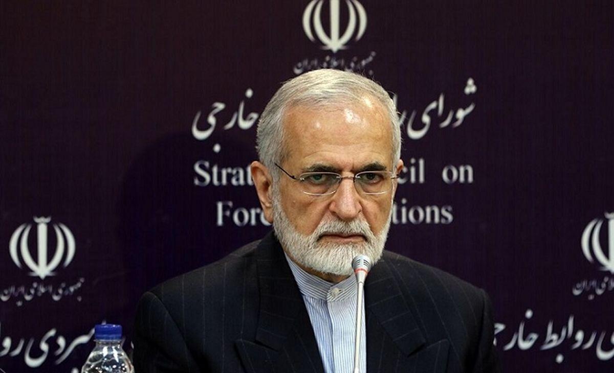 واکنش خرازی به عضویت عراقچی در شورای راهبردی روابط خارجی