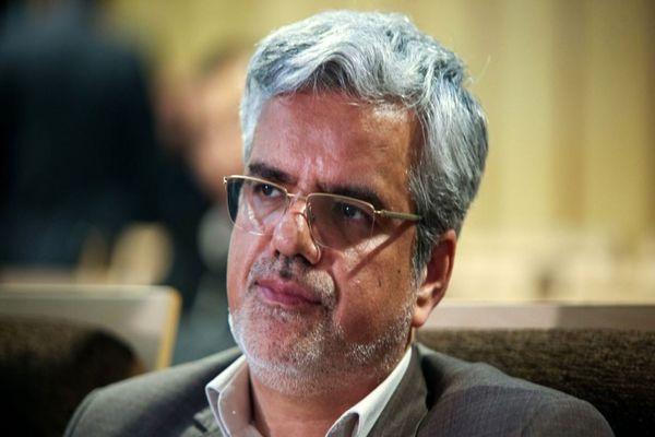 متن نامه محمود صادقی به رئیسی درباره اعتراضات در خوزستان و الیگودرز