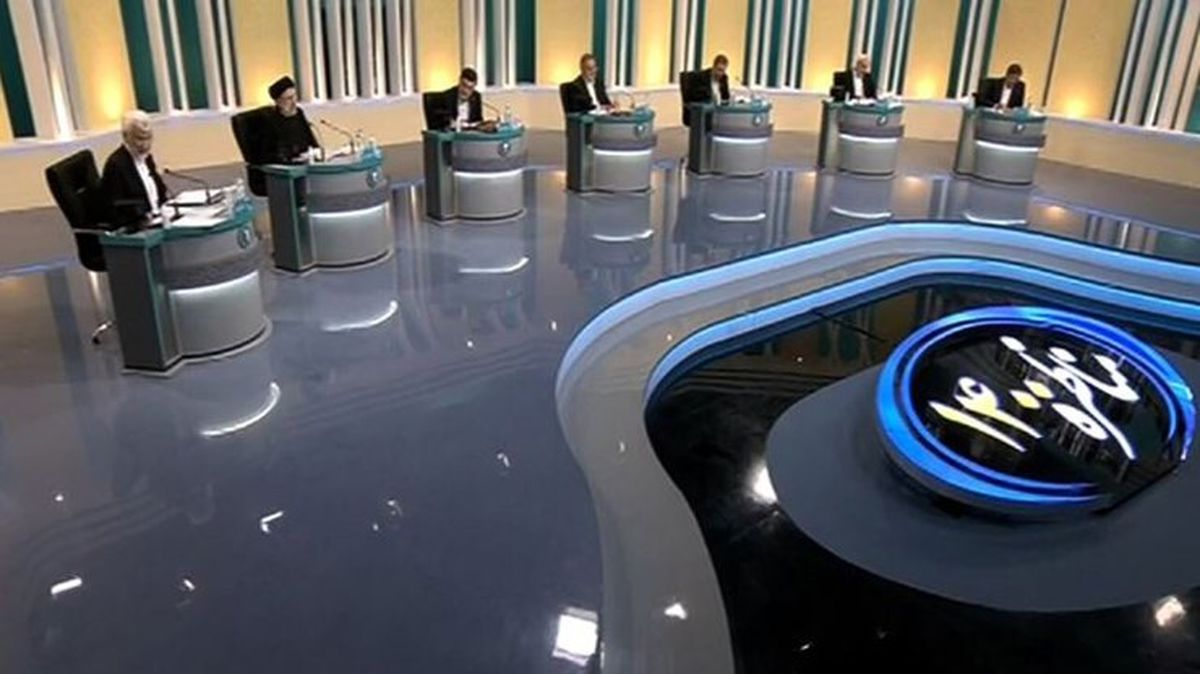 ارزیابی روزنامهنگاران از مناظره سوم