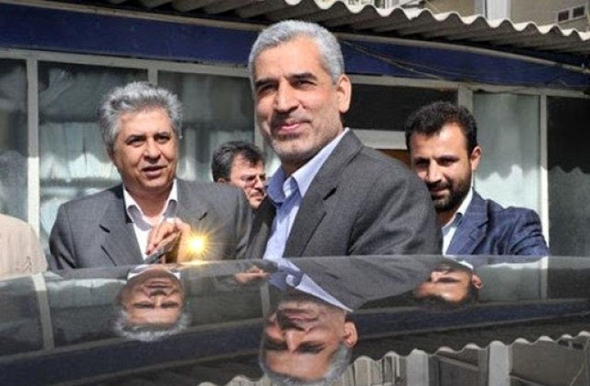 ثبت نام وزیر جهاد کشاورزی دولت احمدی نژاد در انتخابات 1400