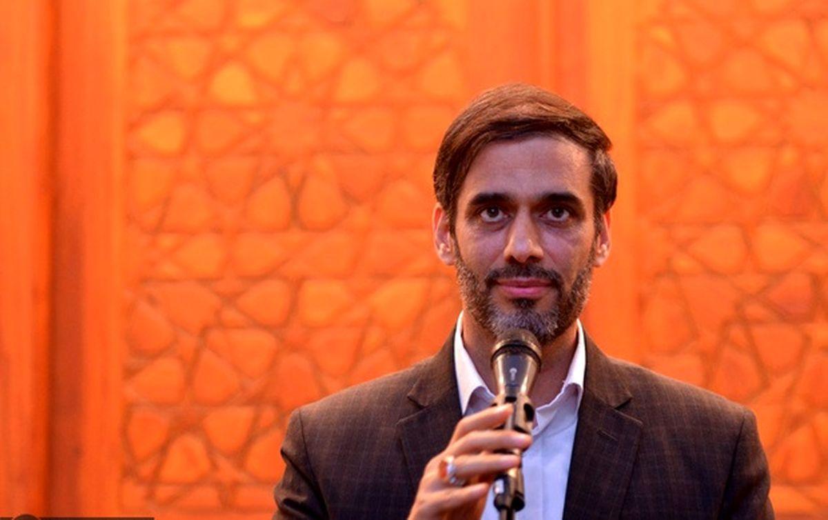 نامه مهم سردار محمد به کاندیداهای انتخابات + متن کامل نامه