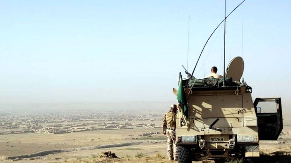 نروژ تمام نظامیان خود را از افغانستان خارج کرد