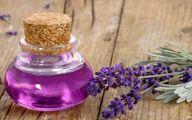 2 روغن خوشبو برای رفع سردرد
