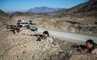 حمله سپاه به گروهکهای ضدانقلاب عراق | چهار مقر منهدم شد