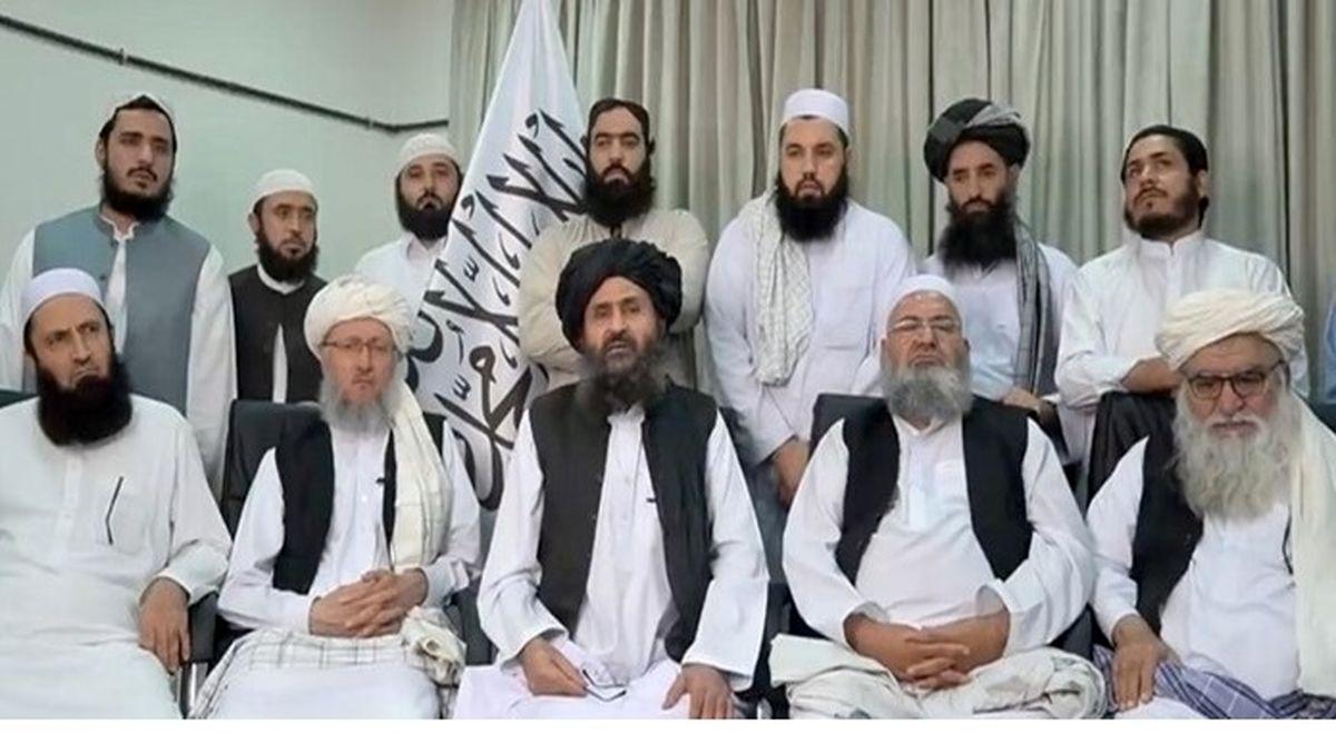 عضو طالبان: امیرالمومنین ما امیرالمؤمنین کل جهان است!