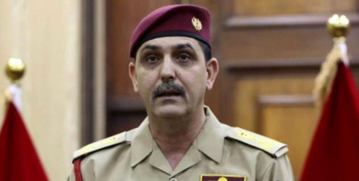تحرکات دیپلماتیک عراق برای مقابله با تجاوزات ترکیه