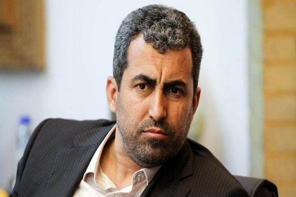 تبریک شرکت مدیریت صنعت شوینده به محمدرضا پورابراهیمی + متن