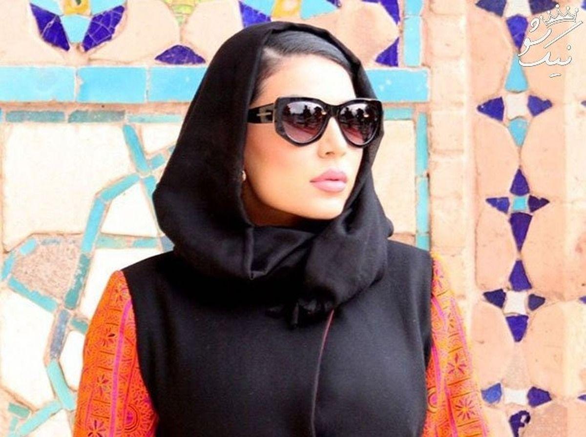 مشهورترین زن خواننده افغان مغازه 2/7 میلیاردی خود را رها کرد و گریخت!