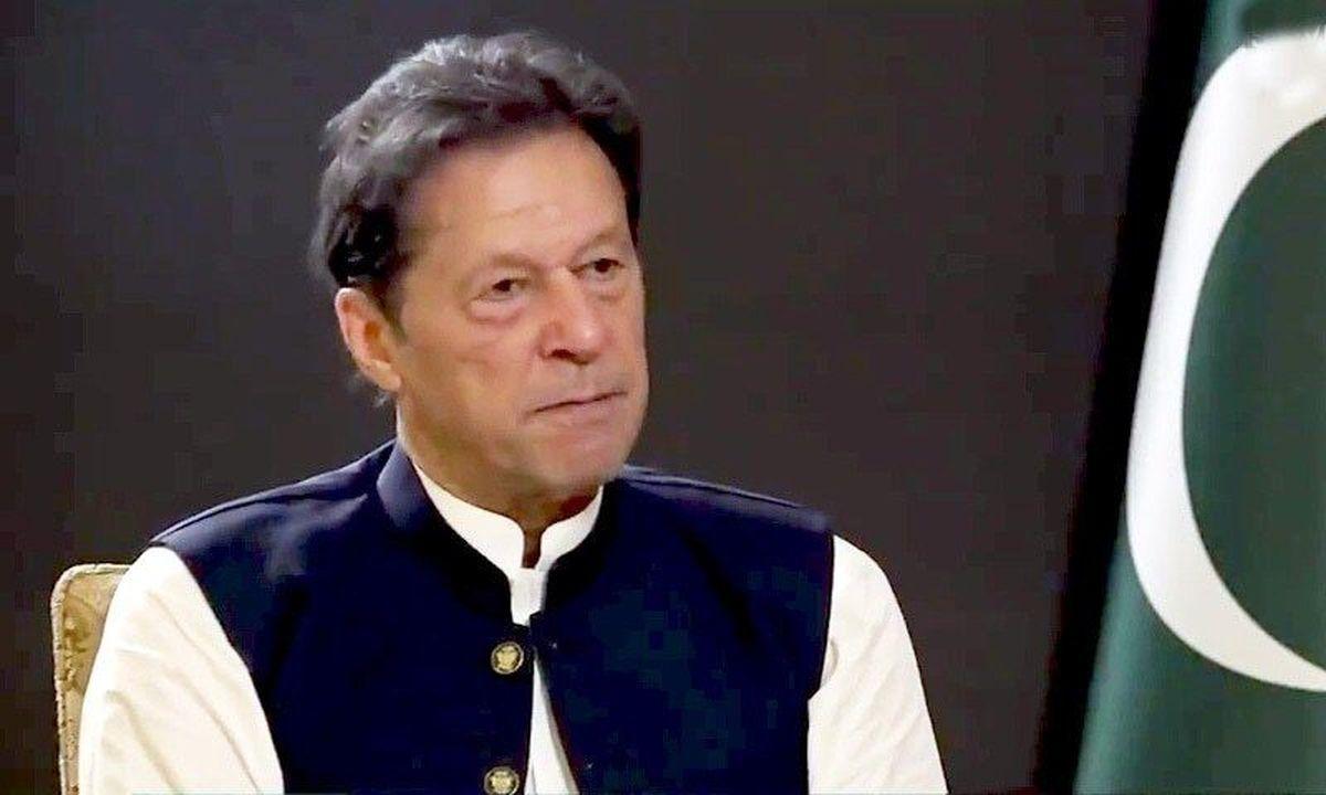 تلاش عمرانخان برای آشتی با طالبانیهای ضد پاکستان