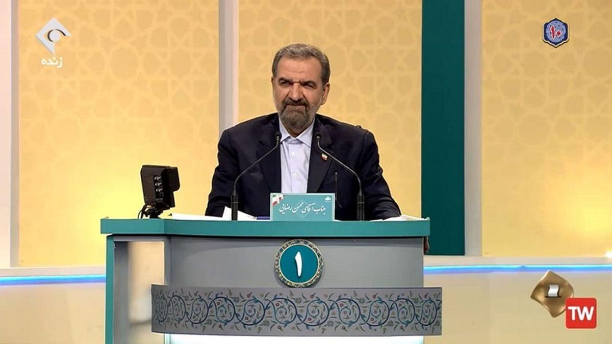 محسن رضایی:محدودیت بانوان در ورود به ورزشگاهها را رفع میکنم! / اینترنت را ارزان میکنم