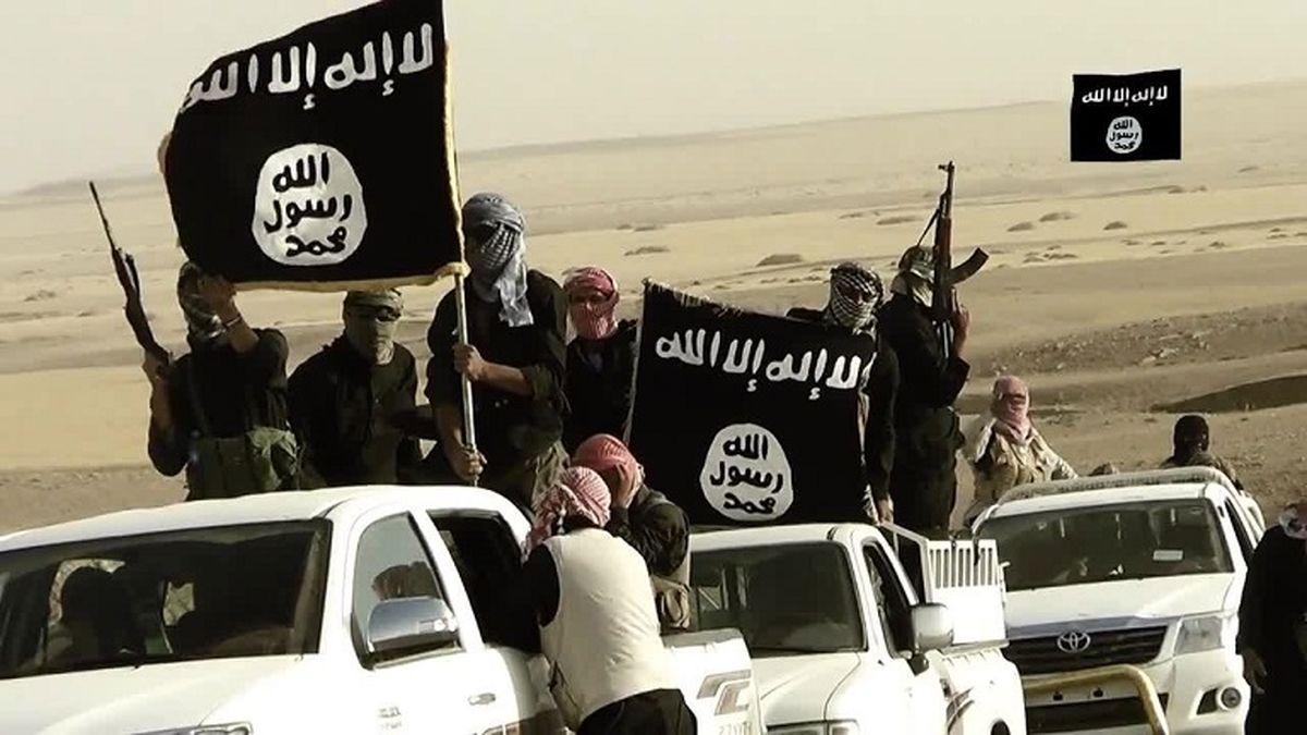 قصاب داعش کشته شد ! + جزئیات