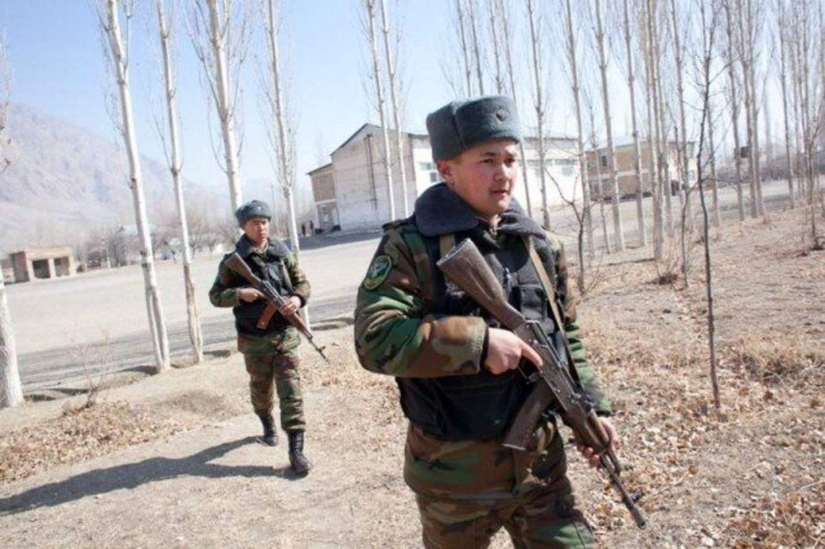 درخواست مسکو از تاجیکستان و قرقیزستان برای حل اختلافات از طریق گفتگو