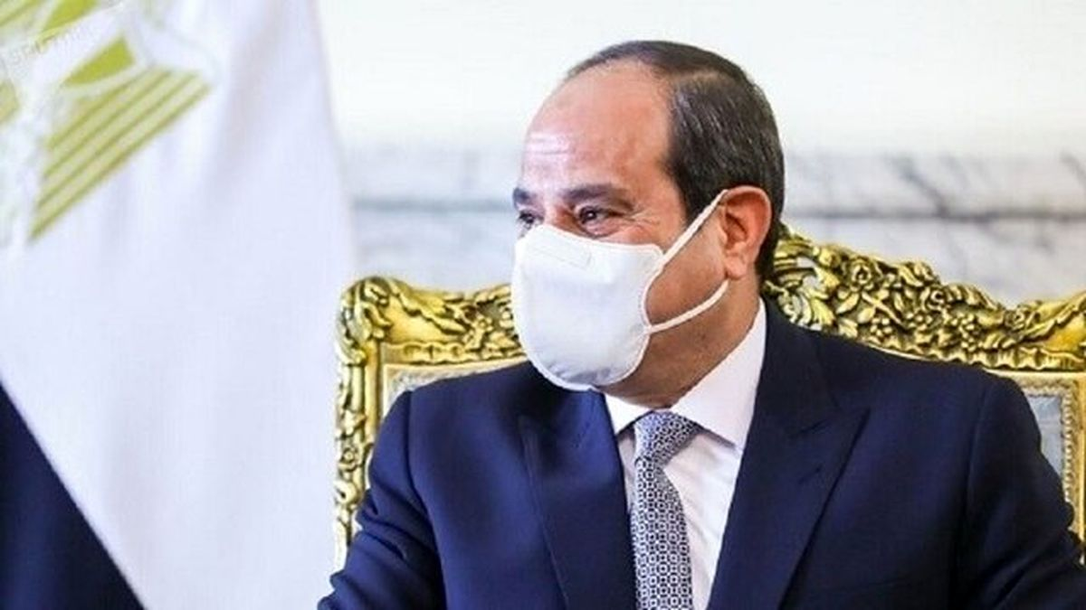قانون اخراج اعضای اخوانالمسلمین امضا شد
