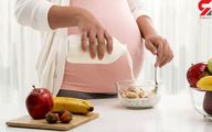 بهترین تغذیه برای خانم های باردار چیست؟