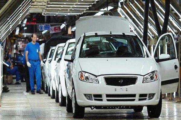 آخرین قیمت خودروهای داخلی ۱۴۰۰/۰۴/۰۳ + جدول
