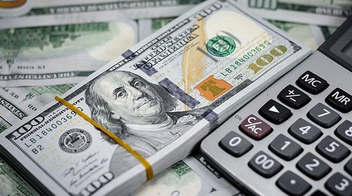 جدیترین قیمت دلار امروز 13 مرداد اعلام شد