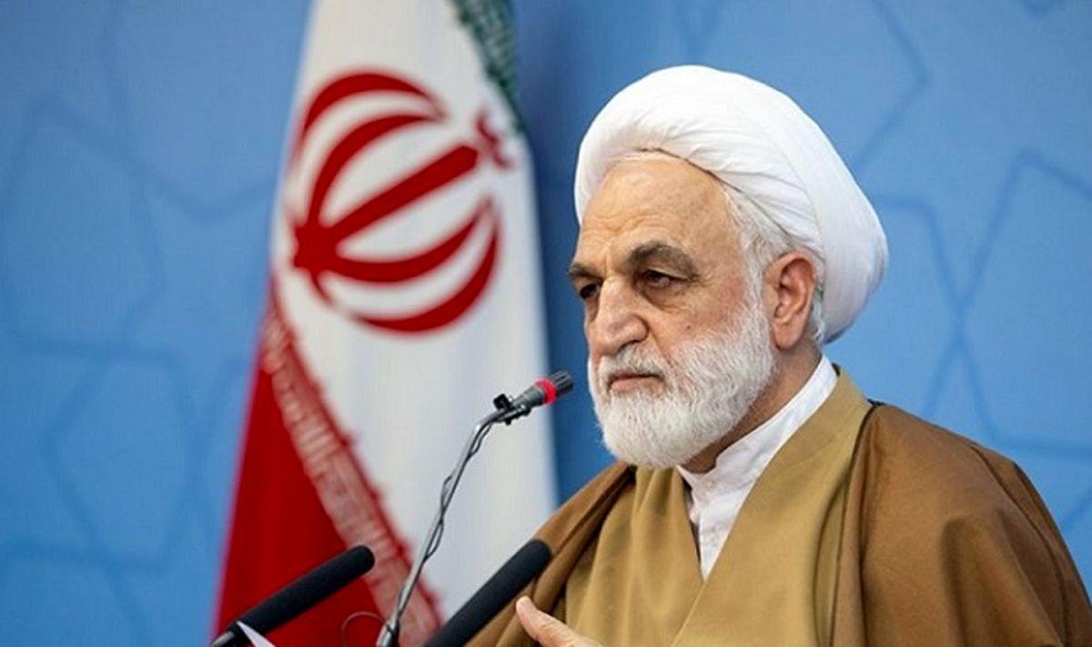 اولین واکنش رئیس قوه قضائیه به ماجرای زندان اوین