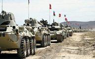 لشگرکشی روسیه به تاجیکستان