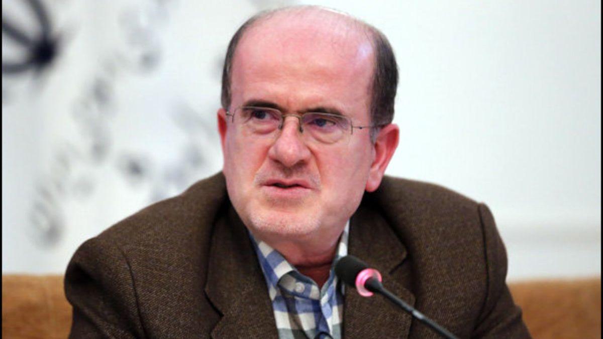 """علی لاریجانی را نمیتوان """"هاشمیثانی"""" نامید"""