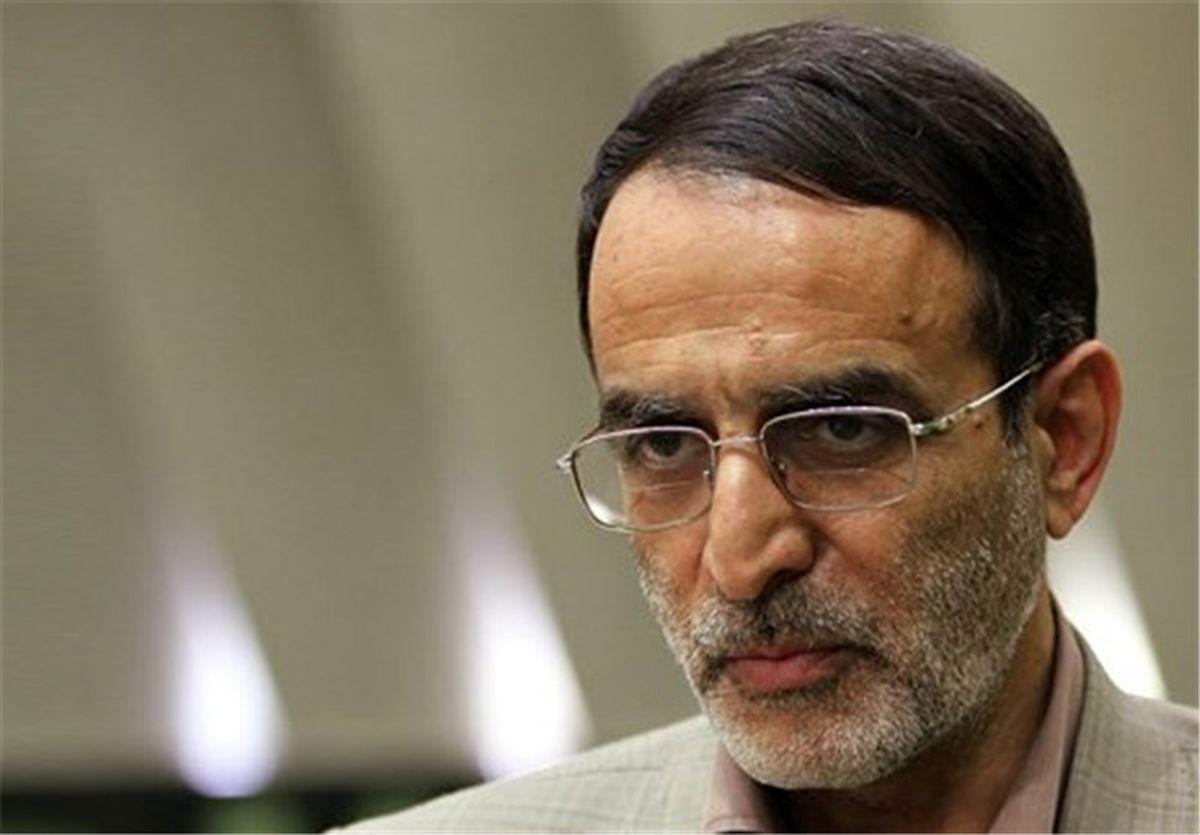 ادعای جنجالی کریمی قدوسی در مورد نامه 220 نماینده مجلس به رئیسی + توئیت