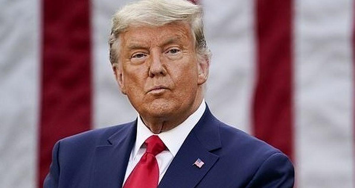 ترامپ: آمریکا در حال تبدیل شدن به فاضلاب است