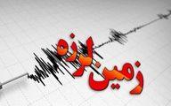 زمینلرزه 5.7 ریشتری مرز استانهای بوشهر و فارس را لرزاند