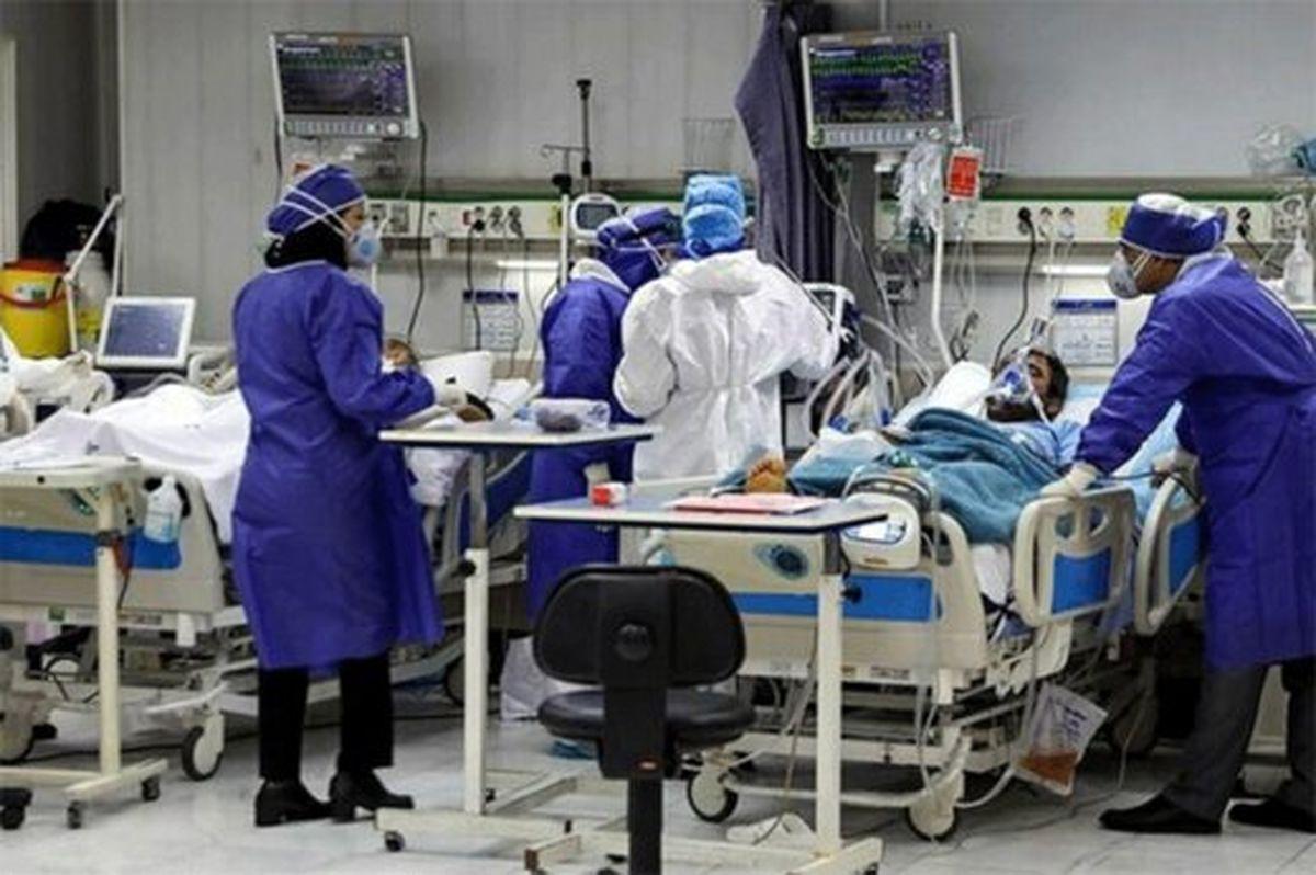 رقابت کرونایی هتلها و بیمارستانهای مشهد