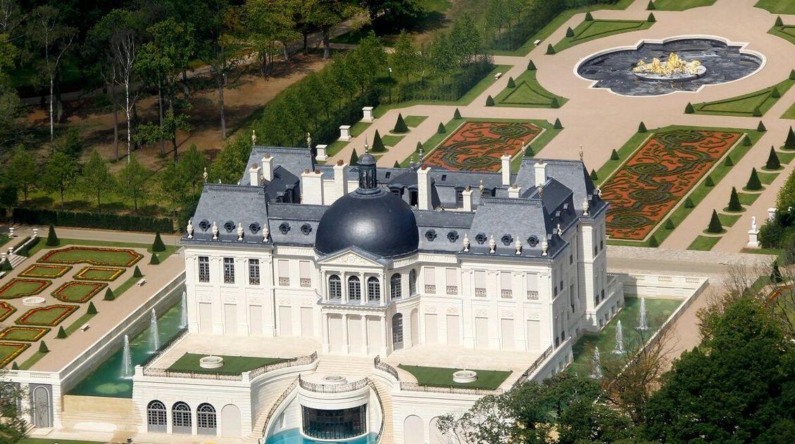 قصر بن سلمان