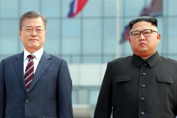 موضع کره شمالی درقبال اعلان رسمی پایان جنگ دو کره
