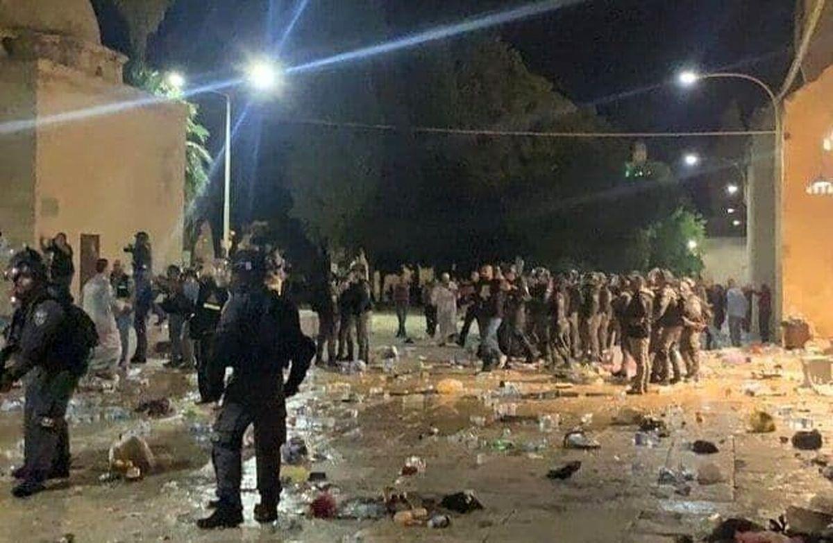 چرا اسرائیل یک پادگان تروریستی است؟