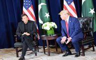 افشاگری ترامپ درباره ترور سردار سلیمانی | واکنش عمران خان چه بود؟