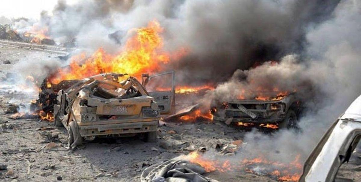 انفجار تروریستی در عراق 7 شهید و مجروح بر جای گذاشت