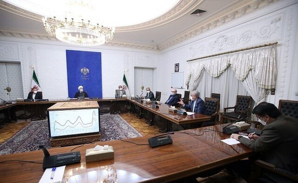 طعنه روحانی به برگزاری میتینگ انتخاباتی رئیسی در دوران کرونا
