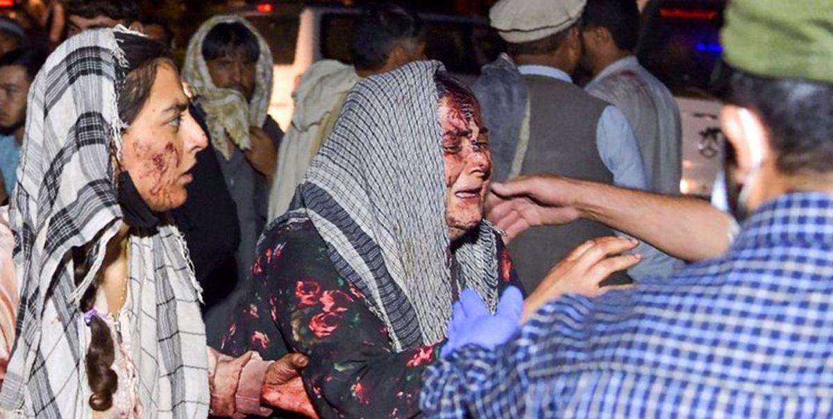 فوری | انفجار در اطراف فرودگاه کابل