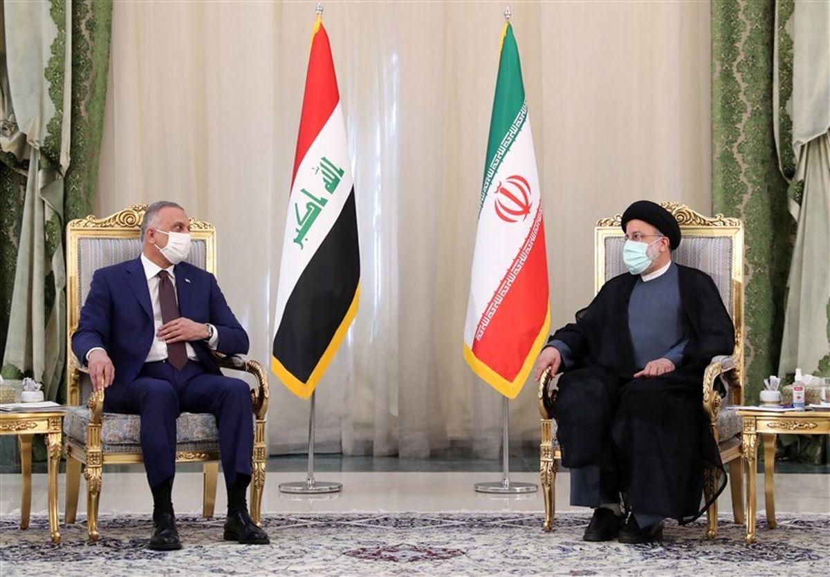 ادعای رسانه عربی درباره سفر الکاظمی به ایران
