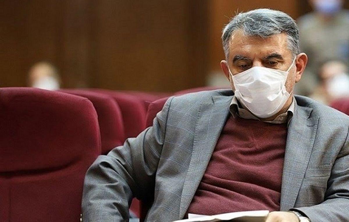 خبر مهم در باره نقض حکم محکومیت پوری حسینی | جزئیات