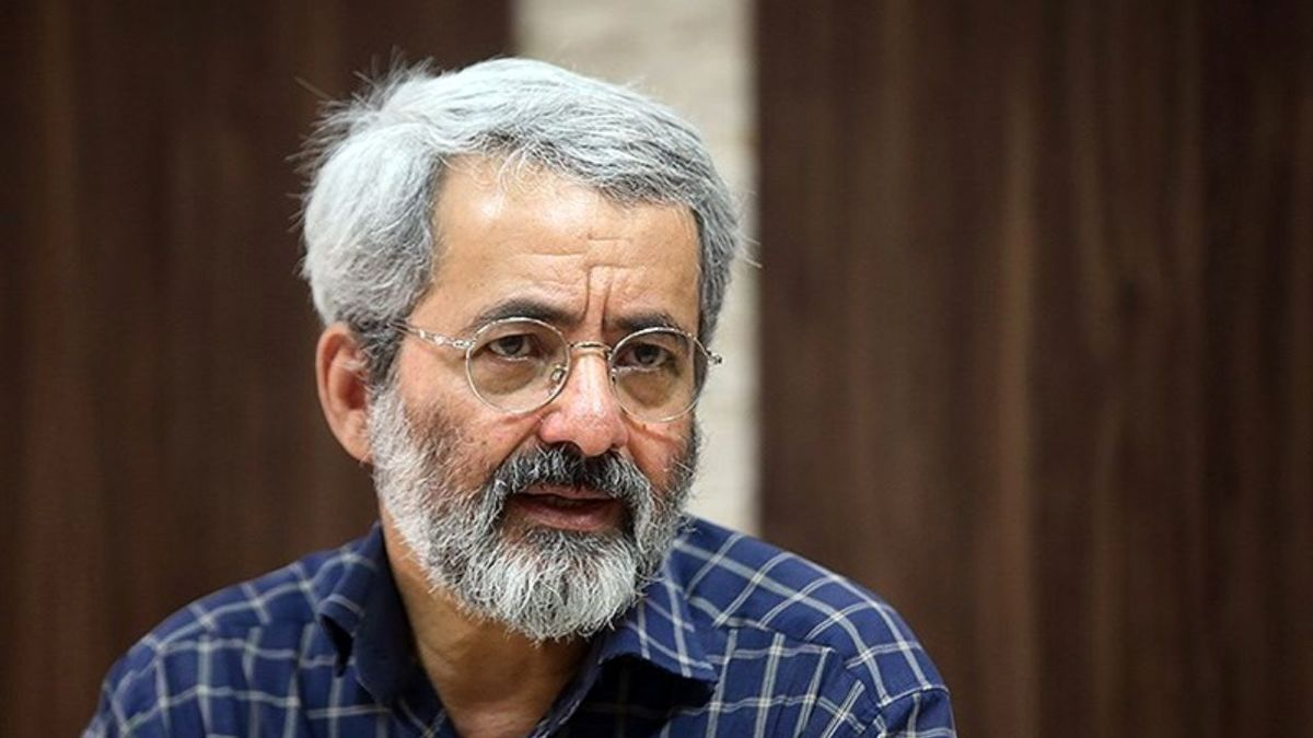 منتظریم تا مطالبه رهبری مبنی بر جبران ظلم محقق شود