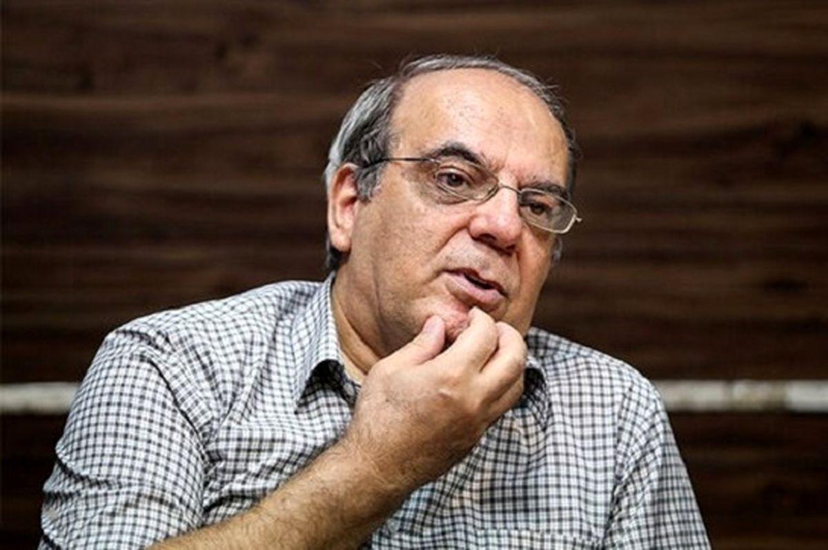 عباس عبدی : ما لال نبودیم