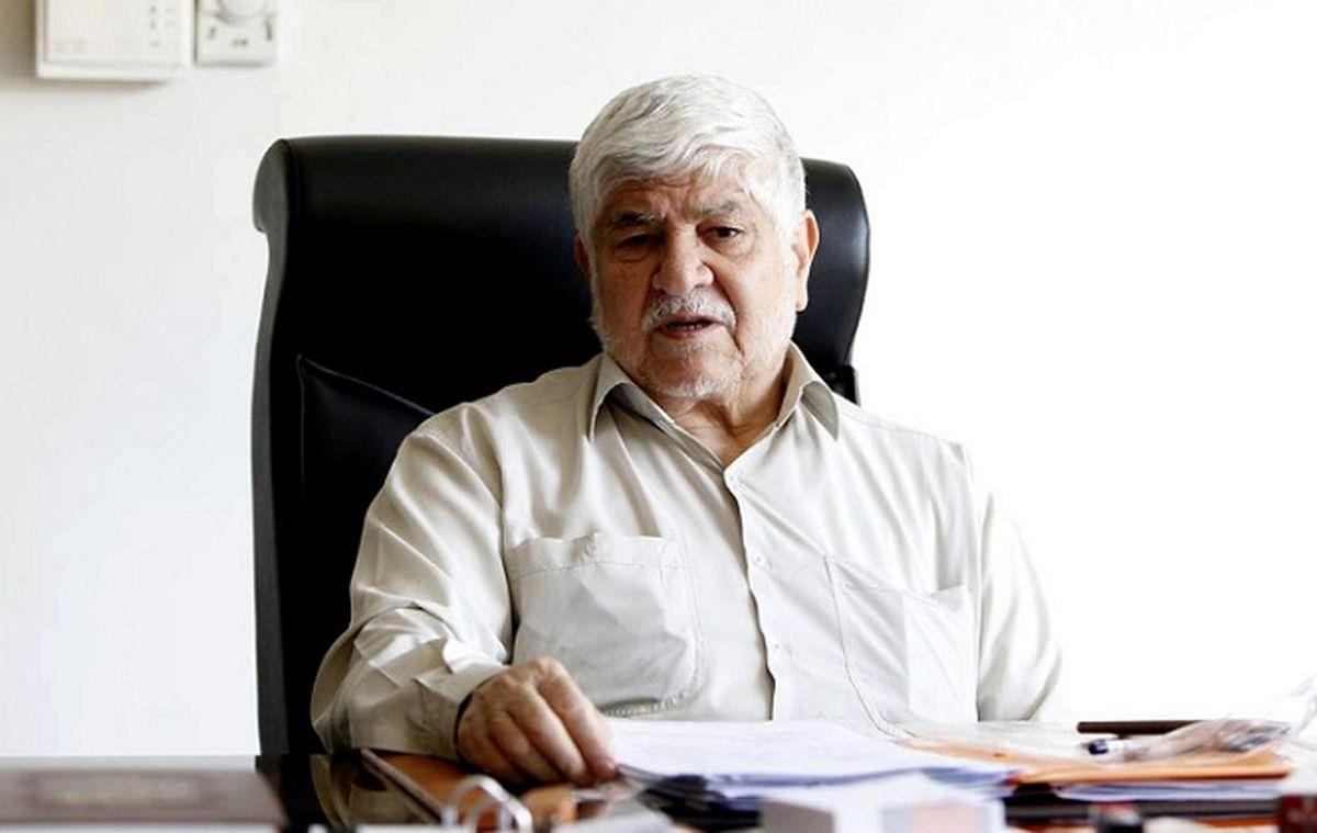 واکنش معنادار محمد هاشمی به وعده مسکنیِ دولت رئیسی