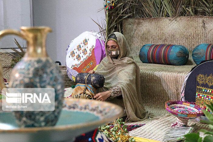 ضرغامی وزیر شد و میراث ایران راهی اکسپوی دبی