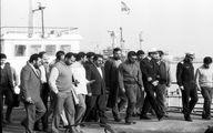 گزارش تصویری:40 سال با مهندس اکبر ترکان