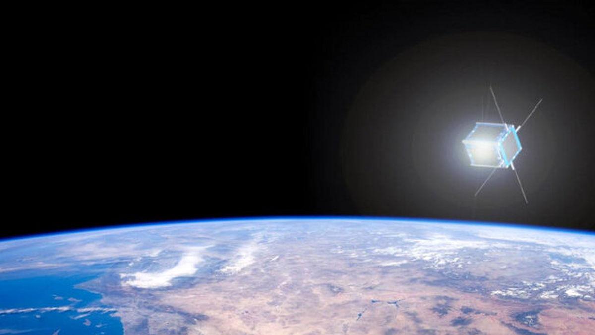 مأموریت ناسا برای تاباندن نور به زمین!