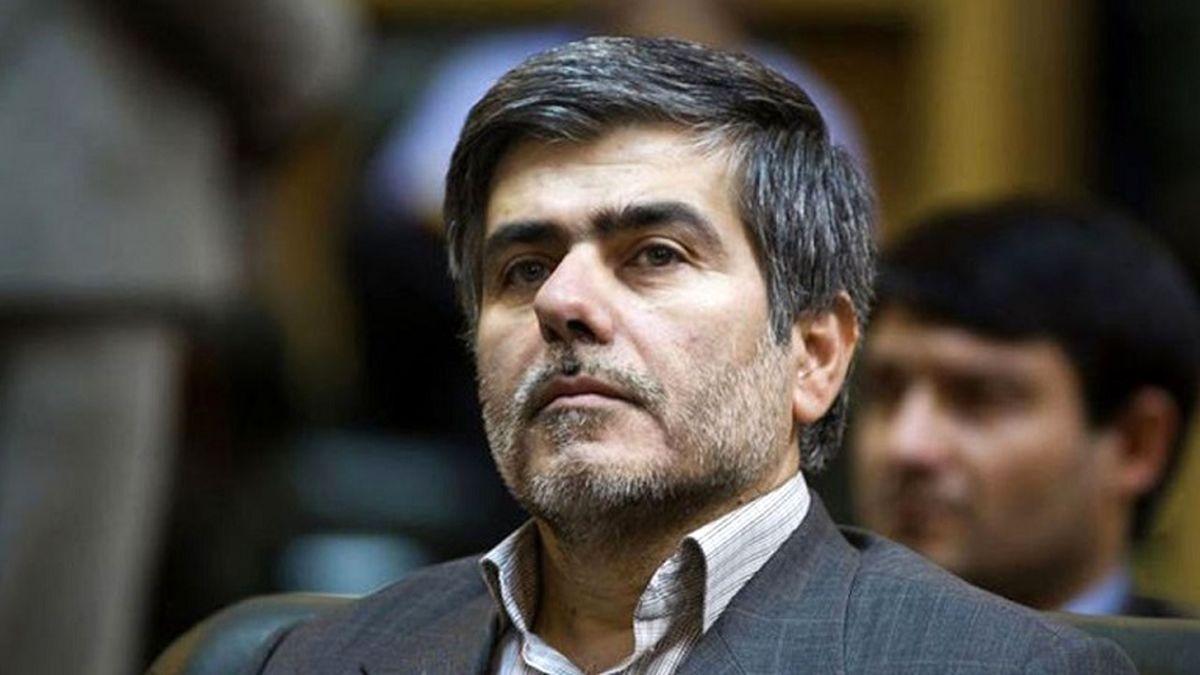 فریدون عباسی اعلام کاندیداتوری کرد