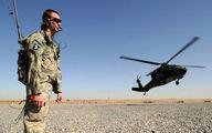 عملیات هلی برن ائتلاف آمریکایی در دیرالزور سوریه