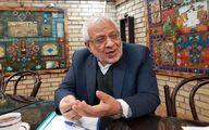 توصیه ویژه بادامچیان به احمدینژاد و رئیس دولت اصلاحات
