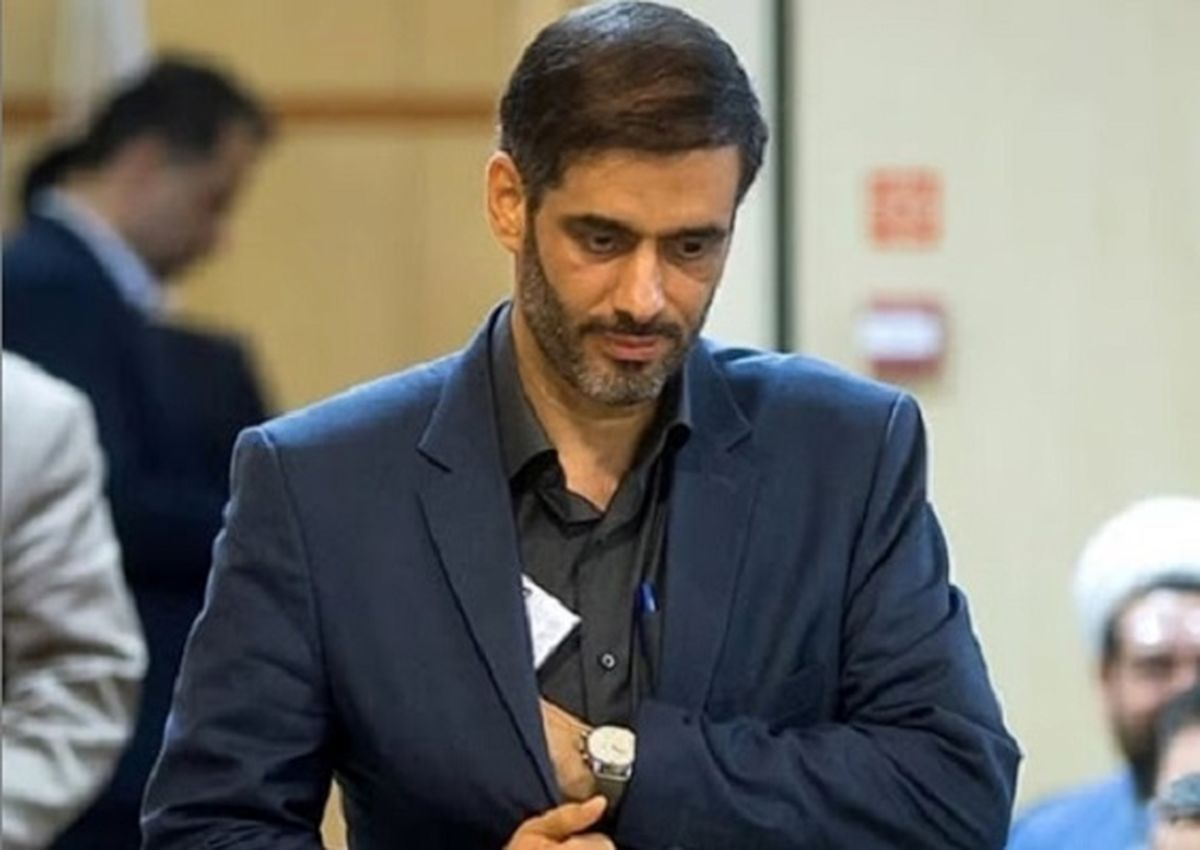 توئیت معنادار سعید محمد درباره خرمشهر + عکس