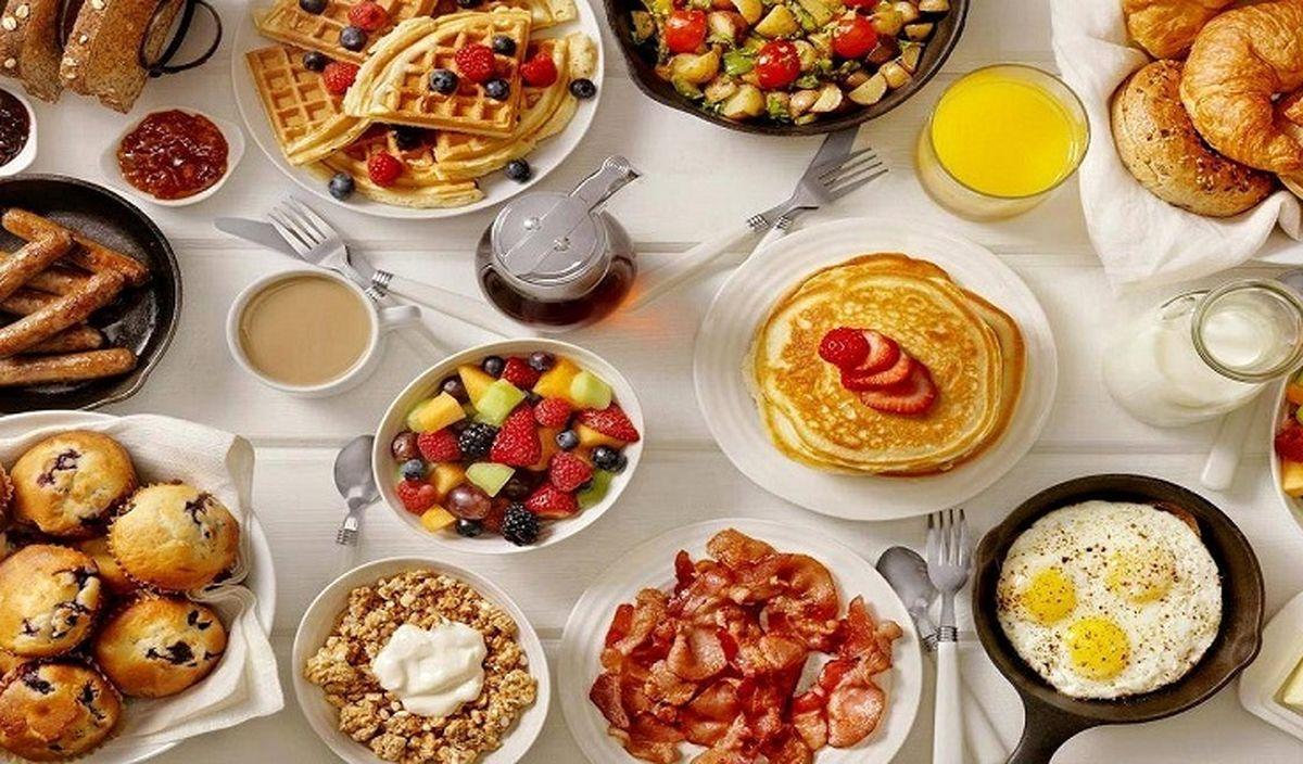می خواهید سالم بمانید؟ صبحانه این ۱۰ غذا را نخورید!