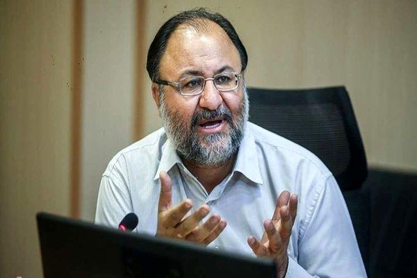 رئیسی مخروبهای به نام دولت را تحویل گرفته است
